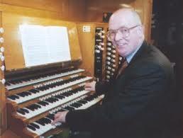 lindley organ