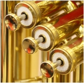 Sounding Brass and Voices